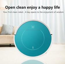 Smart Vacuum Cleaning Robot Anti-collision Remote Control Home Sweeping DustYS34