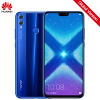 "Original Huawei Honor 8X 6.5"" Dual SIM Octa Core Android 8.1 Smartphone Mobile"