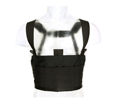 More details for new blue force gear ten-speed m4 chest rig in black tsp-chestrig-m4-bk