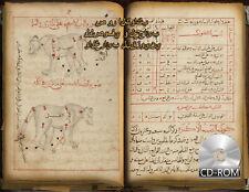 Kitāb ṣuwar al-kawākib &  Kitāb 'Ajā'ib al-makhlūqāt wa-gharā'ib al-mawjūdāt
