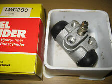 NEW REAR WHEEL BRAKE CYLINDER - 8531-26-610 - FITS: MAZDA 323 (RWD) 1977-81