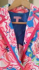 Lilly Pulitzer Lucky Charms Flutter Blue Malibu Blazer Holy Grail Size XS  17010