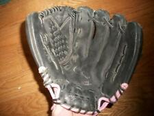 "Used Mizuno Cpp1153 - 11 1/2"" Leather Baseball / Softball Glove - Right thrower"