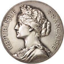 [#415627] France, Medal, Département de la Seine-Inférieure, History, Dubois.A