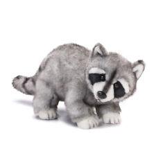 DEMDACO Nat and Jules Crawling Large Raccoon Friend Kids Plush Stuffed Animal