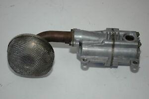 Porsche 911 Carrera 3.2 Engine Oil Pump 9111071051R 91110700805