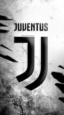 Quadro con disegno Juventus Juve calcio
