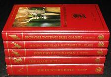 North American Hunting Club~ Game & Hunting Rifles, Big Game, Whitetails~ Lot 5