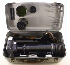 BEST PRICE - USSR Zenit ES + Tair 3 FS - PhotoSniper Fotosniper Photosnaiper