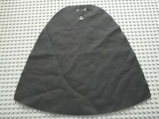 LEGO STAR WARS Cloth Cape with 3 Holes Large ref 21994 / Set 75111 Darth Vader