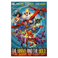 The Brave and the Bold - Volume 2: The Book of Destiny - DC Comics Graphic Novel