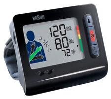 Braun BPW4300C Automatic Wrist Blood Pressure Monitor