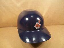 Vintage MLB ~ CLEVELAND INDIANS ~Souvenir Batting Helmet/Bowl~Victory Way Sports