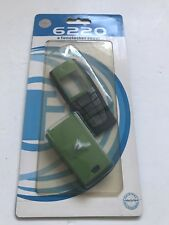 Nokia 6220 - Full Fascia Housing Cover Front Back Case Keypad Replacement Green