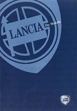 Prospekt Lancia 10/00 Autoprospekt 2000 Broschüre Auto Y Lybra SW Diàlogos Nea