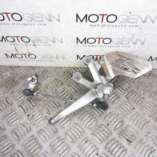 Suzuki GSXR 750 04 shifter shift gear link rearset bracket - broken lever