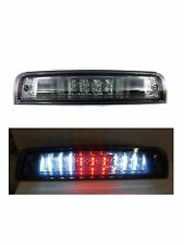 2009-2016 Dodge Ram 1500 2500 3500 LED Smoke 3rd Third Brake Light