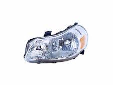 TYC 20-6959-01-1 Suzuki SX4 Right Replacement Head Lamp