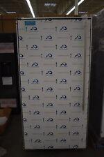 """Marvel M36Afwsl 36"""" Stainless Built-In All Freezer Nob #12925"""