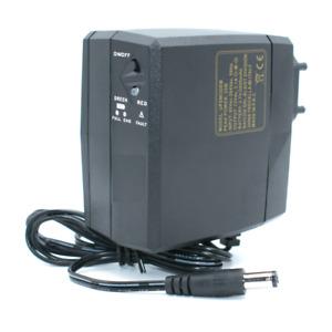 Mini Gruppo di Continuità UPS 12V 2,1A 25W per Modem e Router
