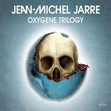 JEAN MICHAEL JARRE - OXYGÈNE TRILOGY - 3 CDS [CD]