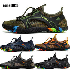 Men Water Shoes Barefoot Quick-Dry Beach Yoga Swim Outdoor Sport Hiking Boots