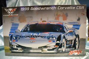 NEW GMP Goodwrench Corvette C5-R #2 1999 Daytona 24 Hours - L E