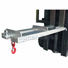 Forklift Tow Jib Attachment - In Stock Sydney