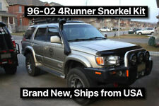 1996-2002 3rd 4RUNNER 1995-2004 1st Gen Toyota Tacoma Off-Road Snorkel Kit USA