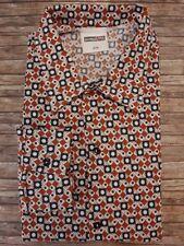 Hemd DDR Herrenhemd UNGETRAGEN shirt VINTAGE Gr. 41 / L (HV4753)