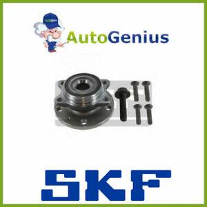 KIT CUSCINETTO RUOTA ANTERIORE VW GOLF VI (5K1) 2.0 TDI 2008>2012 SKF 3643