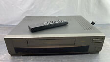 Vintage Craig Video Cassette Recorder Vcr Pv7266. Tested And Works With remote.