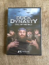 Duck Dynasty Call Of The Wild DVD New, Unopened 6 Untamed Episodes
