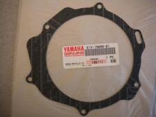 NOS Yamaha OEM Starter Cover Gasket 83-87 YFM200 84-86 YTM225 21V-15699-01