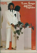 "G.C. CAMERON - LOVE SONGS & OTHER TRAGEDIE MOTOWN 12"" LP (B133)"