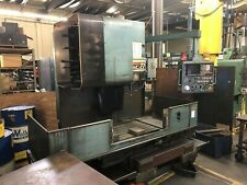 Wasino WMC-22 Vertical Machining Center Single 3000 RPM Spindle, 10 HP