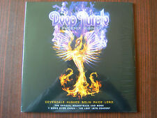 Deep PURPLE 2 LP Phoenix Rising NEW-OVP 1976/2014 earMUSIC
