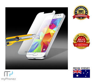 [2 QTY] Tempered Glass Screen Protector for Samsung Galaxy Core Prime G360G