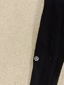 Lululemon Leggings Black 4