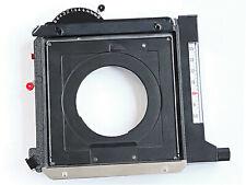 Sinar Copal f5.6 Auto Aperture Shutter w/Cable