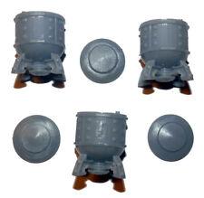 Last Stand Armory ARM017 - Mega Bombs - Chubby