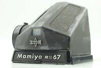 【Excellent】 Mamiya RB67 CDS Meter Prism Finder For RB67 Pro S SD Japan
