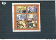 GE052015/987 - GUINEE 2001 - YT N° 1915/1920 ** (MNH) LUXE