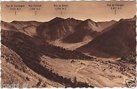 63 - LE MONT DORE - Vallée d'Enfer et la Chaîne du Sancy (H4355)