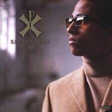 Xavier Naidoo - Nicht Von Dieser Welt / 3p (Pelham Power Productions) CD 1998