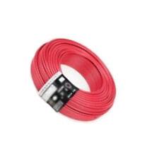Red UL-1007 24AWG Hook-up Wire 80°C / 300V 10M Cord Hook-up DIY Electrical