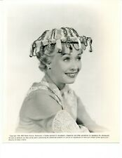 GIRL MOST LIKELY 1957 #14 Jane Powell RKO ORIGINAL WITH SNIPE