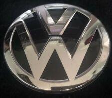 VW Tiguan MK2 Front Bumper Radiator Grille Emblem Badge 5NA853601