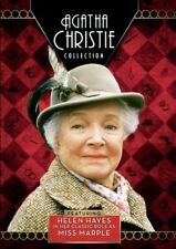 Agatha Christie Collection Featuring Helen Hayes [New DVD] Full Frame,