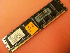 326667-041 HP Desktop * M368L3223FTN-CCC 256MB DDR PC3200 * 400Mhz  Memory